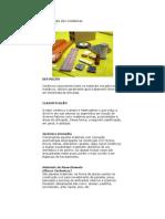Definição e Classificação das Cerâmicas