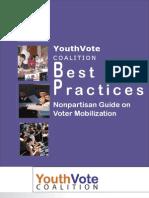 Youth Vote Handbook_update 2006
