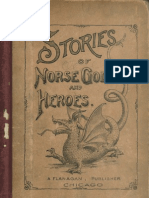Stories of Norse Gods & Heroes