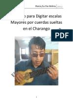 METODO BASICO PARA CHARANGO (PARA PRINCIPIANTES)