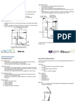 ECM 216 BUILDING SERVICES Bab 3.1 Sanitary Piping System