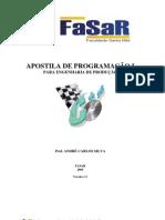 Apostila de Programação I