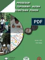 RIL 1 - Survei Hutan Dan Pemetaan Pohon