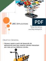 JMC Applications
