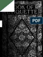 32974353 Book of Etiquette Vol 2