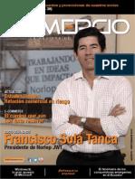 Revista Agosto 2012