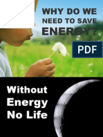 Energy, Climate Change