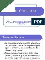 III Planeacindeldesarrollourbano 090831130316 Phpapp01