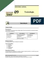 MLG 09 - Toxicologia