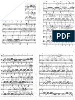 Ave Maria Musical Notation