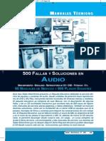 500 Fallas Audio