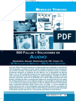 500 Fallas Audio