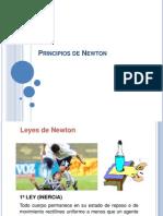 Principios de Newton (1)