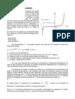 Curva de un diodo y ecuación 8 marzo