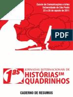 IJornadasInternacionaisHQ CadernoDeResumos