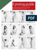 Free Nude Posing Guide