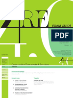 ARE - CDS Exam Guide