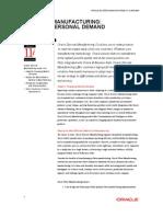En Discrete Manufacturing Overview