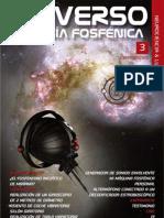 Universo - Energía Fosfénica - Vol.III