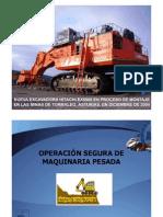 Manejo Seguro De Maquinaria Pesada..pdf