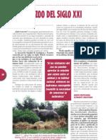 El Zoo Del Sigloxxi, Del Presente y Del Futuro.