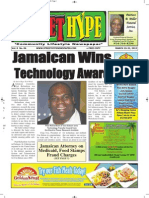 Street Hype Newspaper - March 19-31, 2013
