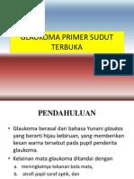 GLAUKOMA PRIMER SUDUT TERBUKA PPT.pptx