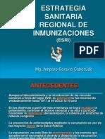 Inmunizaciones Enf. 2011