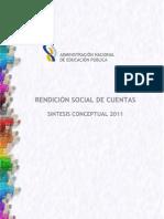Rendición ANEP 2012 v5