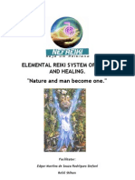 Elemental Reiki System of Magic and Healing[1]