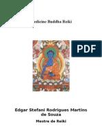 Edgar Stefani - Reiki Medicine Buddha
