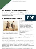La minería durante la colonia _ Historia de Chile_ colonia _ Icarito