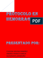 Protocolo De Hemorragias..pptx