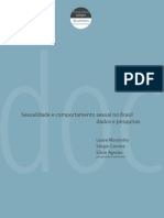 [CLAM 2005] Sexualidade e Comportamento Sexual No Brasil - Dados e Pesquisas