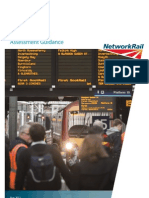 Station Capacity Assessment Guidance