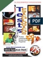14_catalogo Tests Psicologicos 2010