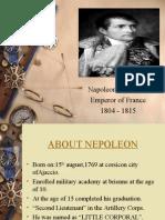 Napoleon Bonaparte2