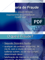 Auditoria de Fraude2