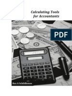 Calculating Tools for Accountants