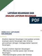 2 - LK Dan Analisis Laporan Keuangan