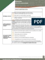 ADM U3 OA 02 Conceptos de Mercadotecnia