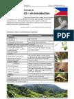 Filipino Architecture (Influences)