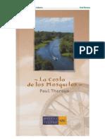 Theroux Paul - La Costa de Los Mosquitos (1981)