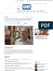 """""""No es lo mismo ser librero que vendedor de libros"""" - A Fondo _ UNOENTRERIOS.COM"""