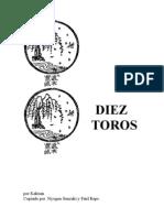 Kakuan - Diez Toros