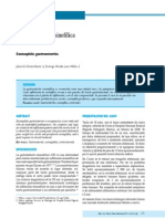 Gastroenteritis Eosinofilia