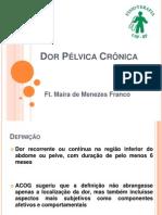 6 - Dor P+_lvica Cr+_nica