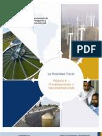 RF - Modulo 6 PrivatizacionesYNacionalizaciones