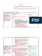 lesson study revised plan