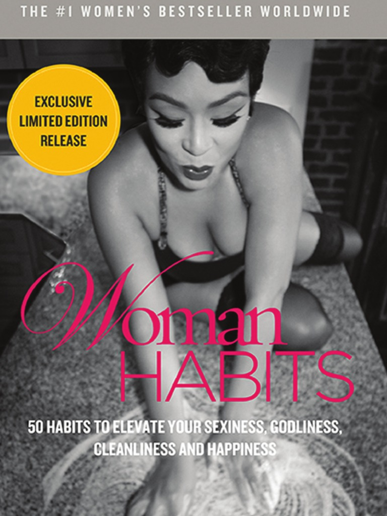 7 Habits Of Highly Successful Woman  Forgiveness  Happiness & Selfhelp